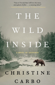 Wild Inside by Christine Carbo Cover Art