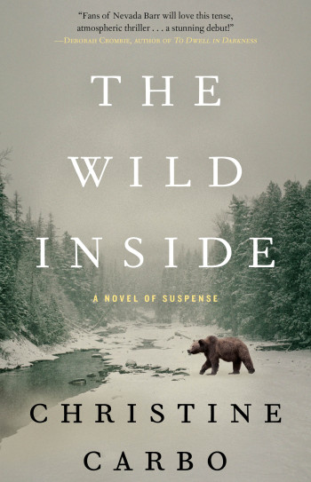 Wild Inside by Christine Carbo