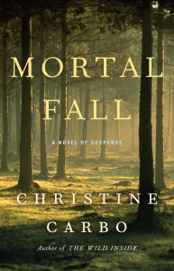 Mortal Fall book cover