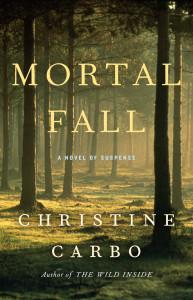 Mortal Fall book cover